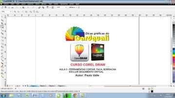 Aula 5 - Curso Corel Draw