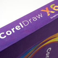 Corel Draw X6