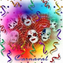 Carnaval começa em janeiro