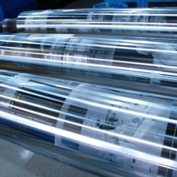 rotogravura - cilindros de impressão
