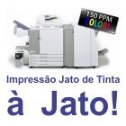 Impressão à Jato