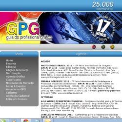 GPG - Guia do Profissional Gráfico