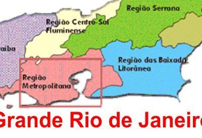 Gráficas grande Rio de Janeiro