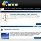 Novo site Cardquali