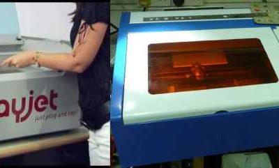 corte laser maquinas